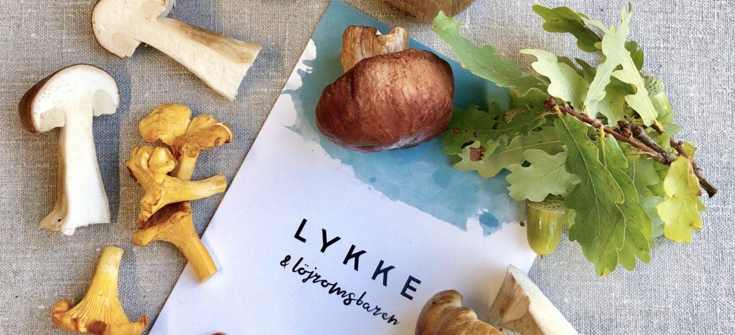 LYKKE & LÖJROMSBAREN