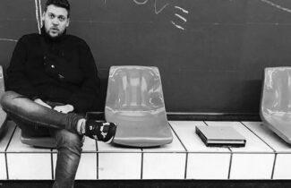 DJ - Dan Redholm