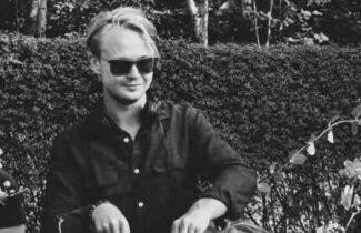 DJ - Nils Berghagen