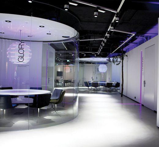 Stockholm Meeting Rooms  People