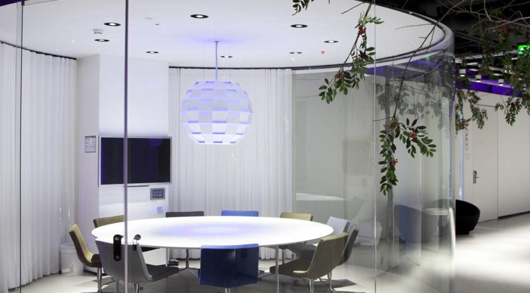 Orb kreativ möteslokal för upp till 10 personer på Nordic Light Hotel